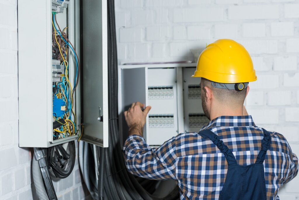Electrician In Hertford